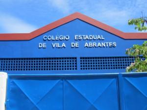Col.Est. Vila de Abrantes