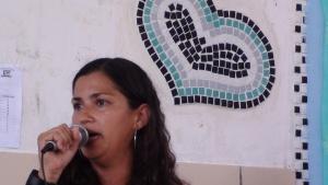 Prof. Teresa - vice diretora
