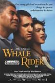 Filme: Encantadora de baleias