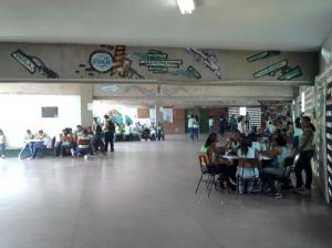 Colegio Leonor Calmon