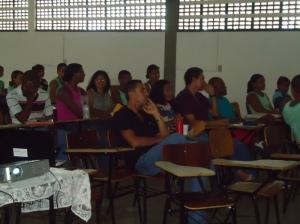 Colegio Leonor Calmon - professores