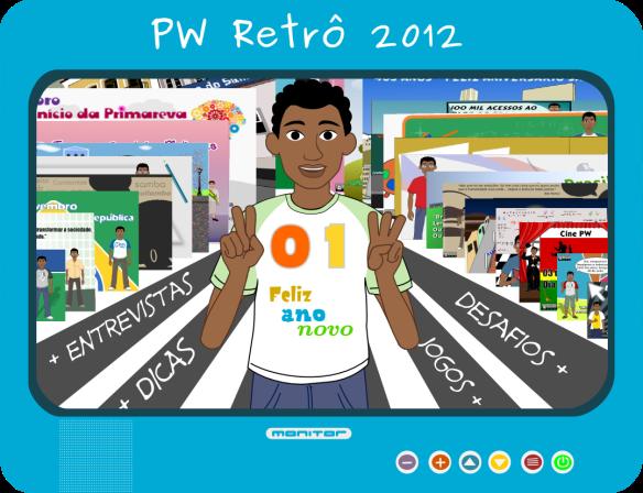 PW-RETRO-2012