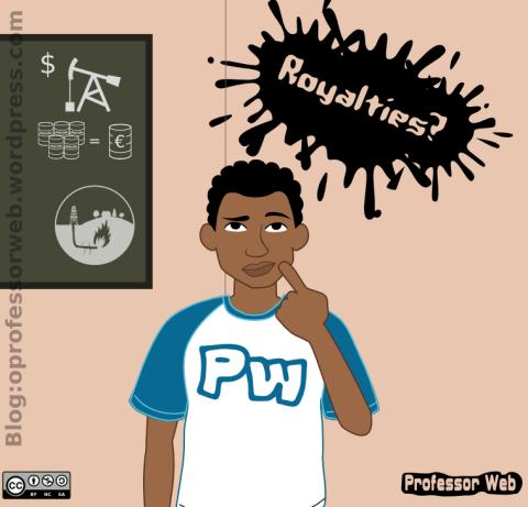PW-royalties