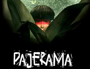 Cartaz da animação