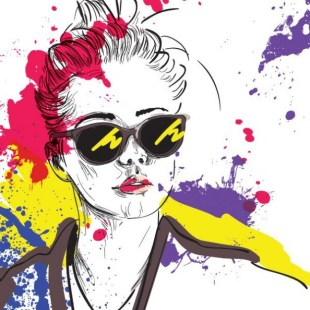fashion-girl-sketch-with-colorful-paint-stains_422-2147498633