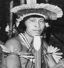 indios-urubu-kaapor