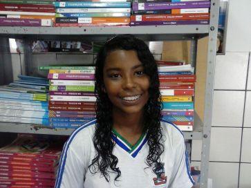 Nadiellen Melo: