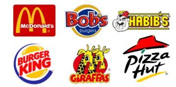logosfastfood