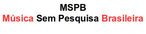 Fig. 1: a MSPB é um gênero em ascensão na música brasileira. Imagem: captura de tela