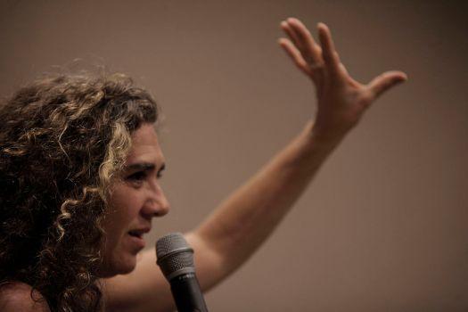 Foto: Janine Moraes/MinC