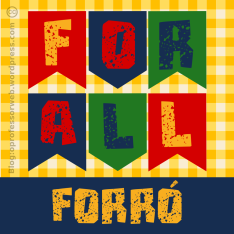 FOR-ALL-FORRO