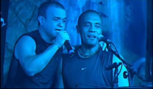 Fig. 1: Julinho Marassi e Gutemberg. Imagem: captura de tela feita em 13 de setembro de 2016